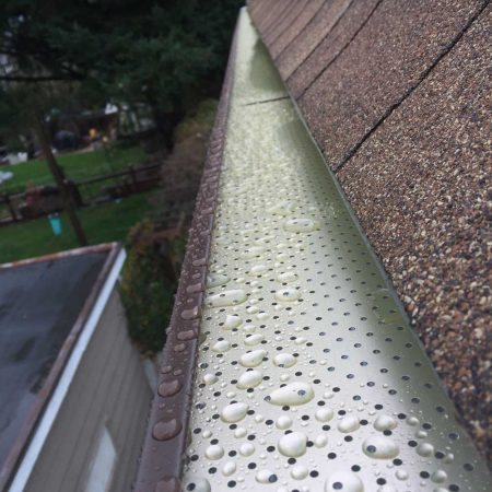 Gutter Installation in Vancouver